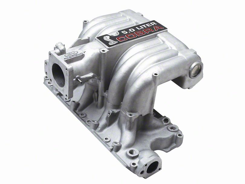 Ford Performance Cobra EFI Intake Manifold Kit (86-93 5.0)