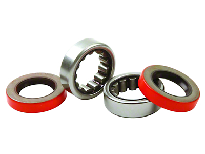 Ford Performance 8.8 in. Rear Axle Bearing & Seal Kit (86-04 V8, Excluding 99-04 Cobra)