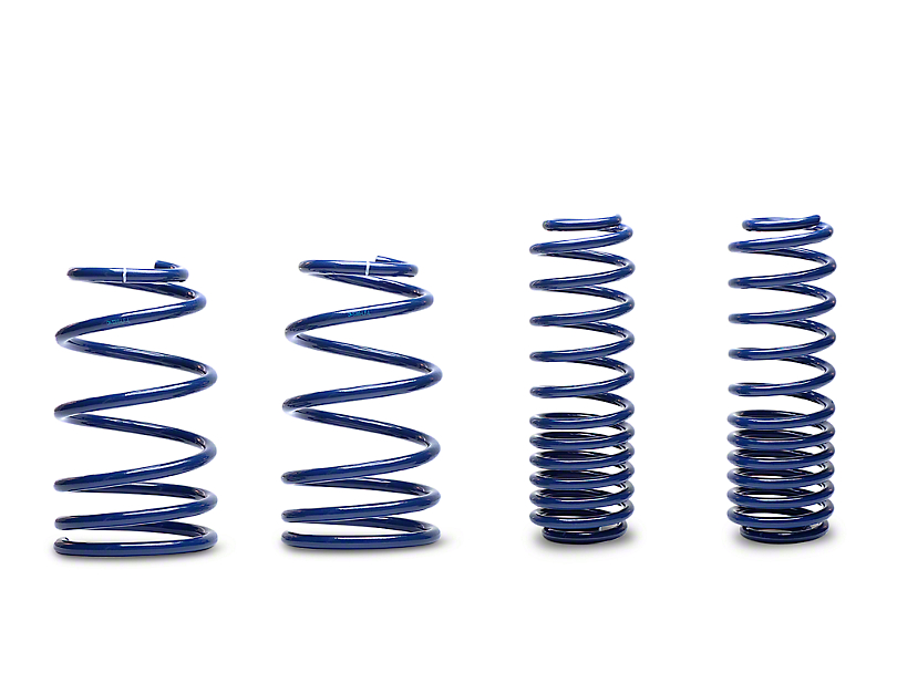 Ford Performance Lowering Springs (07-14 GT500 Coupe)
