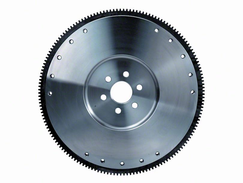 Ford Performance Billet Steel Flywheel; 6 Bolt 50oz (81-95 5.0L)