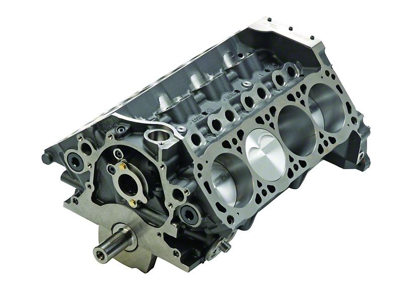 Ford Performance 347ci Boss Short Block