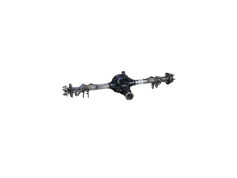 Ford Performance 8.8 in. 3.73 Rear Axle Assembly (05-14 All)