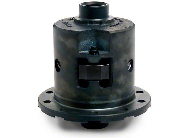 Ford Performance T-2 Torsen Differential; 31 Spline 8.8-Inch (11-14 V6; 86-14 V8, Excluding 13-14 GT500)