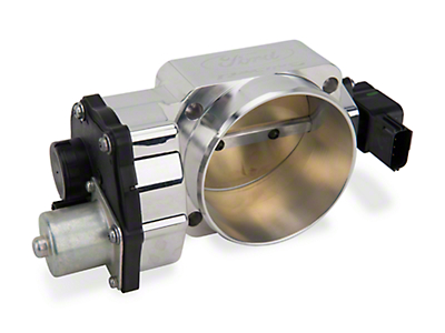 Ford Performance 90mm Throttle Body (11-14 GT)