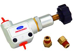 Ford Performance Adjustable Rear Brake Proportioning Valve (79-93 5.0L)