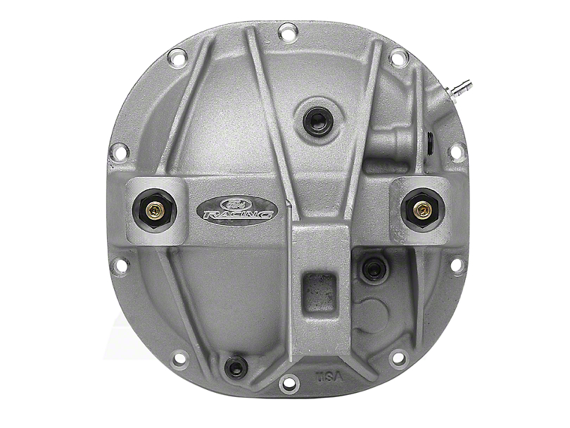 Ford Performance IRS Differential Cover; 8.8-Inch (99-04 Cobra)