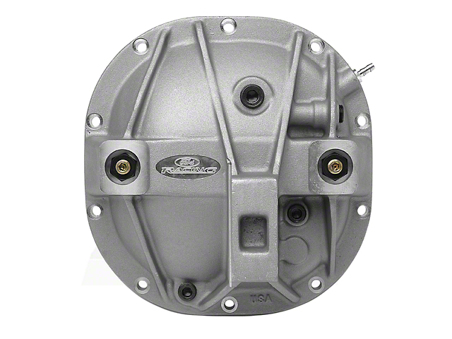 Ford Performance IRS Differential Cover - 8.8 in. (99-04 Cobra)