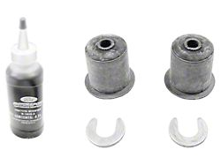 Ford Performance Rear Upper Axle Bushings (79-04 All, Excluding 99-04 Cobra)