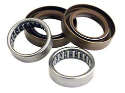 Ford Performance 8.8 Inch Rear Axle Bearing & Seal Kit; IRS (99-04 Cobra)
