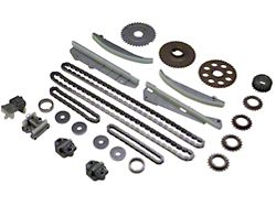 Ford Performance Camshaft Drive Kit; Aluminum Block Applications (96-01 Cobra; 03-04 Mach 1)