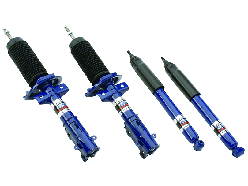 Ford Performance Adjustable Shock and Strut Kit (05-14 GT, GT500)