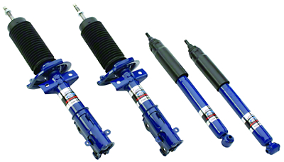 Ford Performance Adjustable Shock & Strut Kit (05-14 GT, GT500)