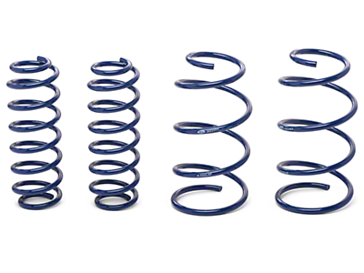 Ford Performance 2013 Cobra Jet Drag Spring Kit (05-14 GT, GT500)