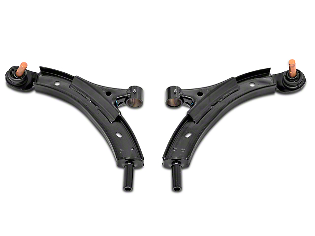 Ford Performance BOSS 302S Front Control Arms (11-14 All)