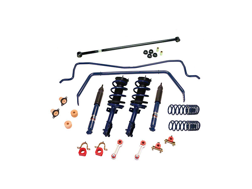 Ford Performance Assembled Handling Pack (05-14 GT Coupe)