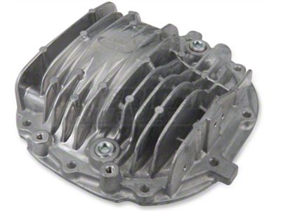 Ford Performance Finned Differential Cover - 8.8 in. (11-14 V6; 86-14 V8, Excluding 99-04 Cobra)