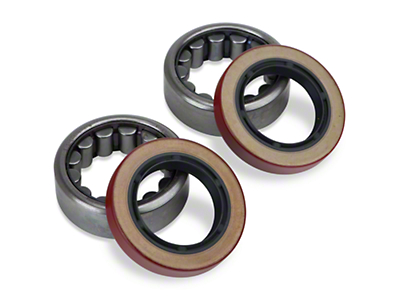 Ford Performance 8.8 in. Rear Axle Bearing & Seal Kit (05-14 V8; 11-14 V6)