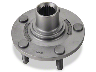 Ford Performance IRS Wheel Hub (99-04 Cobra)