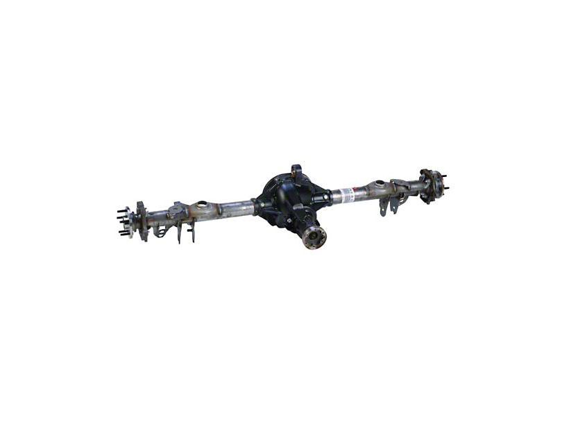 Ford Performance 8.8 in. 3.55 Rear Axle Assembly (05-14 All)