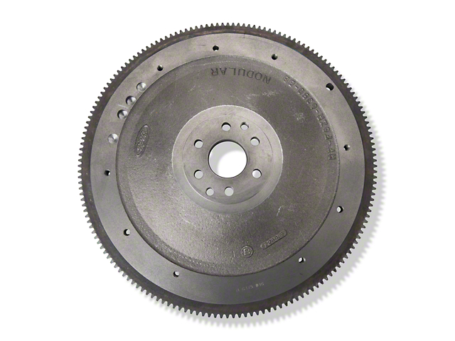 Ford Performance Nodular Iron Flywheel; 6 Bolt (96-98 GT)