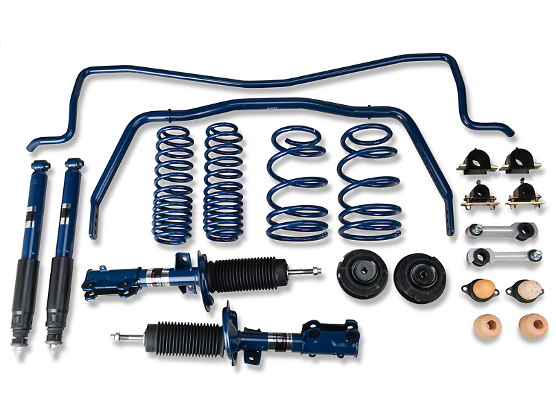 Ford Performance Handling Pack (07-14 GT500 Coupe)
