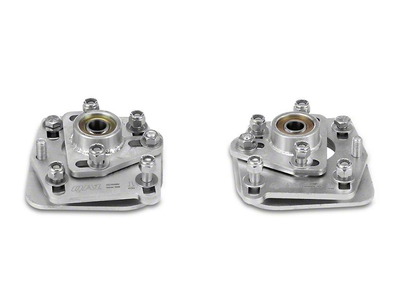 QA1 Caster Camber Plates (94-04 All)