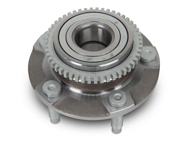 50706?$prodpg640x480$ opr mustang replacement front wheel bearing and hub assembly w mustang front suspension diagram at bayanpartner.co
