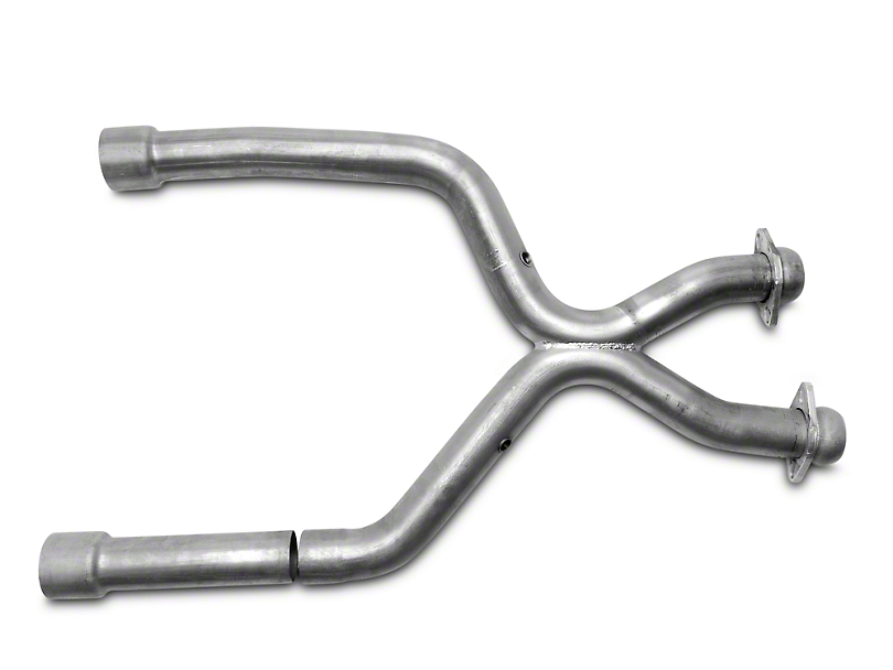 PaceSetter Offroad X-Pipe (96-04 GT w/ Long Tube Headers)