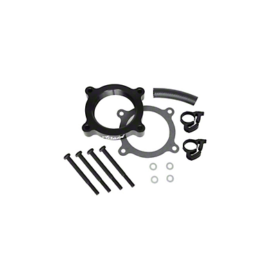 Airaid PowerAid Throttle Body Spacer (11-17 V6)