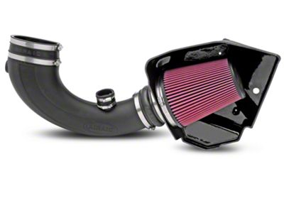 Add Airaid MXP Series Cold Air Intake w/ SynthaFlow Oiled Filter (2010 GT)