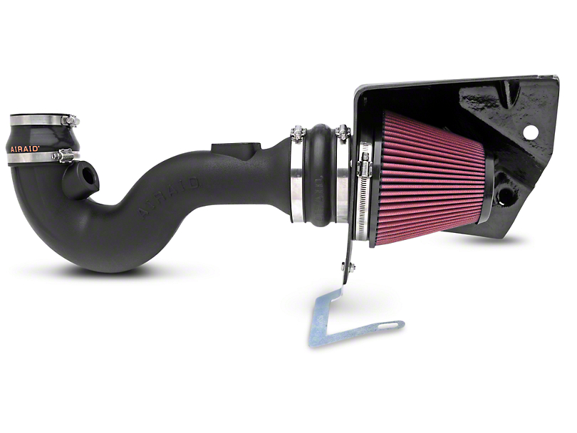 Airaid MXP Series Cold Air Intake w/ SynthaFlow Oiled Filter (2010 V6)
