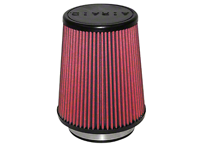 Airaid Cold Air Intake Replacement Filter - SynthaFlow Oiled Filter (11-14 V6)