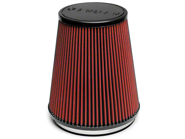 Airaid Cold Air Intake Replacement Filter; SynthaFlow Oiled Filter (10-14 GT)