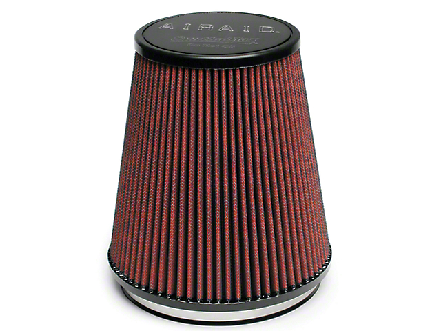 Airaid Cold Air Intake Replacement Filter - SynthaFlow Oiled Filter (99-04 GT)