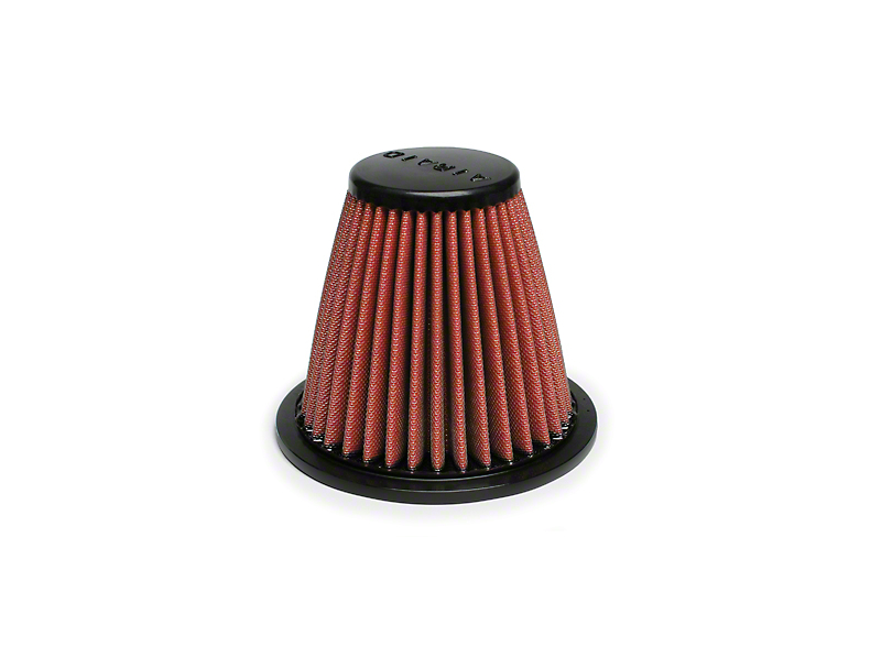 Airaid Direct Fit Replacement Air Filter - SynthaFlow Oiled Filter (96-04 V8)