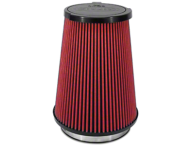 Airaid Direct Fit Replacement Air Filter - SynthaFlow Oiled Filter (10-14 GT500)