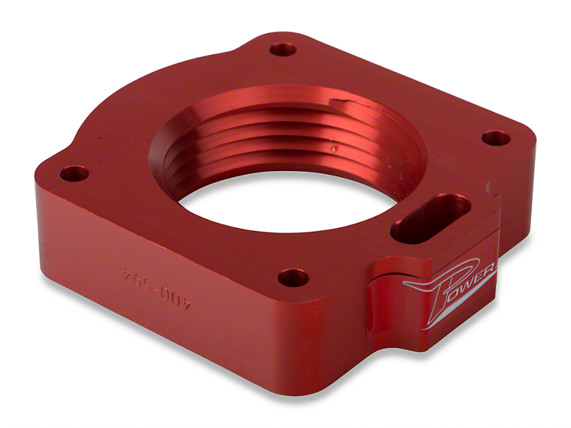 Airaid PowerAid Throttle Body Spacer (99-01 V6)