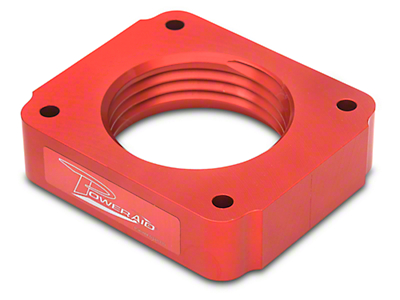 Airaid Poweraid Throttle Body Spacer (99-04 GT)