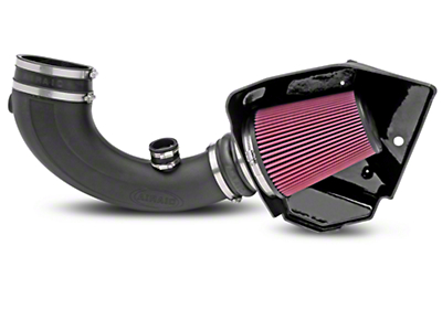 Airaid Race MXP Series Cold Air Intake w/ SynthaFlow Oiled Filter (2010 GT)
