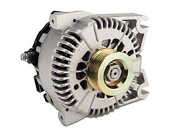 SR Performance Alternator - 130 Amp (96-01 Cobra; 2001 Bullitt)