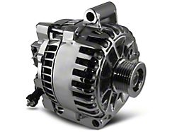 SR Performance Alternator; 130 Amp (05-08 V6)