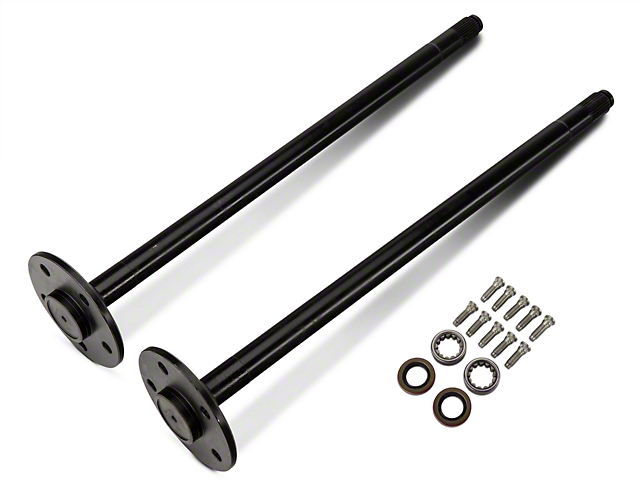 SR Performance 8.8 Axles - 31 Spline 5 Lug (79-93 5.0L)