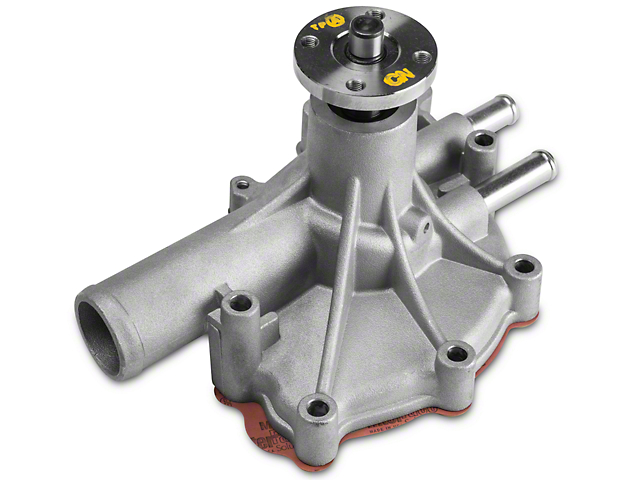 OPR Water Pump; Severe Duty Police Package (86-93 5.0L)