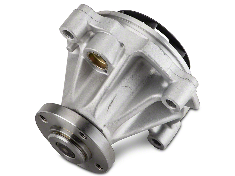 OPR Replacement Water Pump - Long (96-01 GT, Cobra; 05-09 GT)