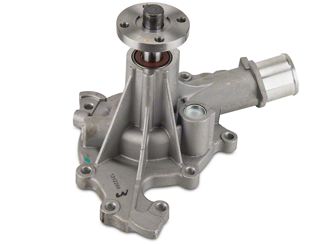 OPR Replacement Water Pump (96-04 V6)