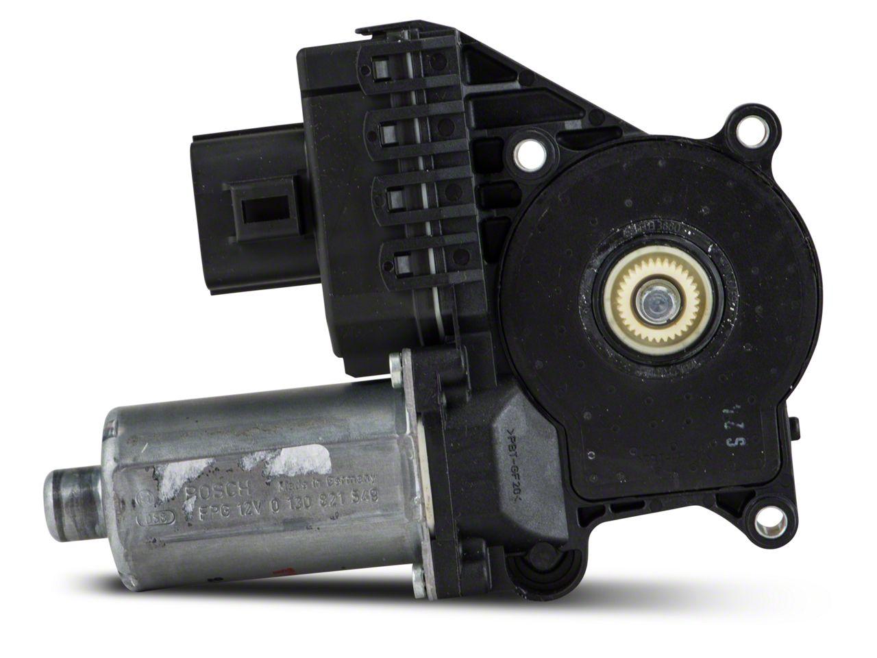 OPR Power Window Motor - Front Passenger Side (05-09 All; 2010 GT, GT500)
