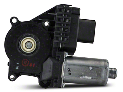 OPR Power Window Motor - Front Driver Side (05-09 All; 2010 GT, GT500)