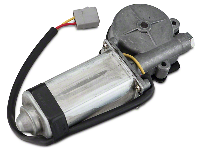 OPR Power Window Motor - Passenger Side (80-93 All)
