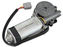 OPR Power Window Motor - Passenger Side (80-93 All)