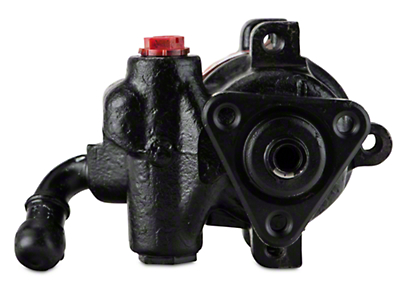 OPR Power Steering Pump w/o Reservoir (05-09 V6)